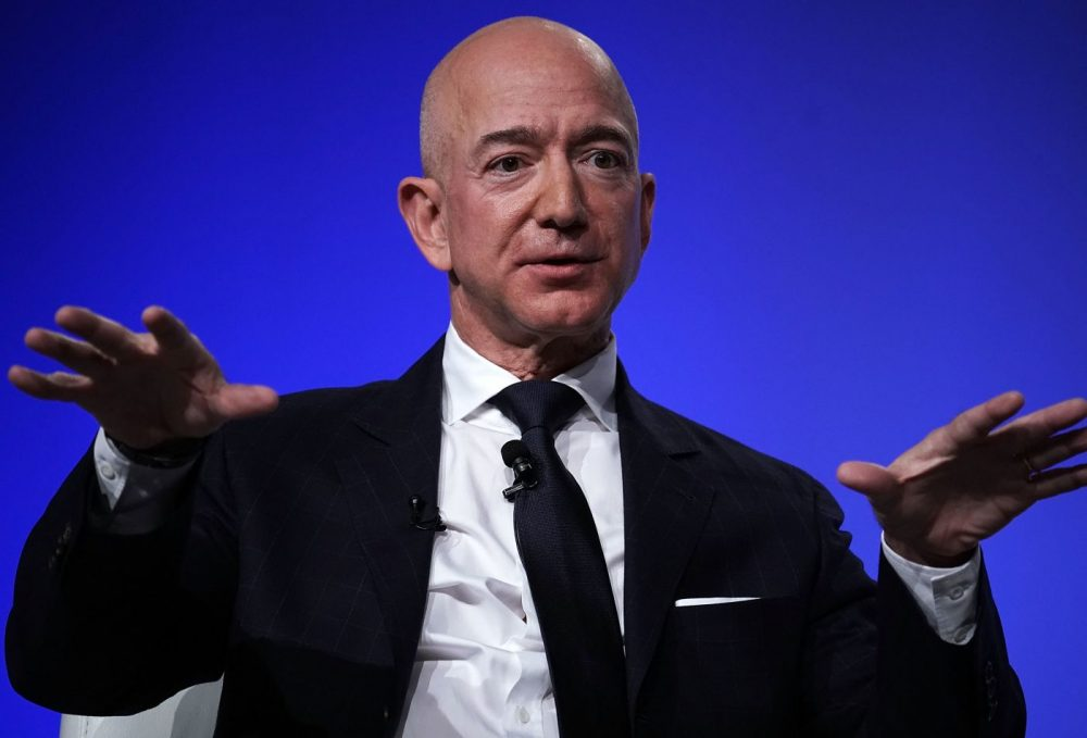 The Richest Person Alive Owns The Most Valuable Company In