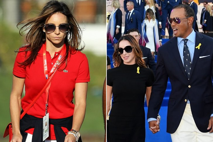 Gorgeous Wives Of Our Favorite Athletes Are Their Support ...